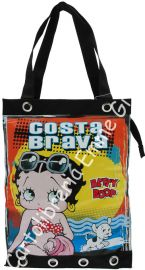BORSA SHOPPING BETTY BOOP 2 MANICI 32249 COSTA BRAVA
