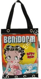 BORSA SHOPPING BETTY BOOP 2 MANICI  32252 BENIDORM