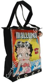 BORSA SHOPPING BETTY BOOP 2 MANICI  32270 MALLORCA