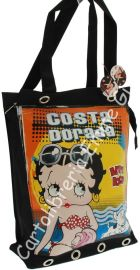 BORSA SHOPPING BETTY BOOP 2 MANICI 32277 COSTA DORADA
