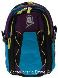 ZAINO INVICTA POPTART MULTI COLORS 22066