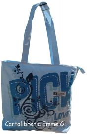 BORSA PICKWICK SHOPPER SPALLABILE 23887