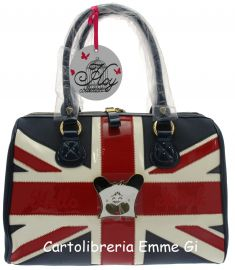 BORSA HELLO SPANK CLOTILDE BAULETTO UK1 SIZE 15306