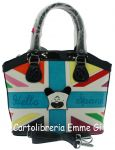 BORSA HELLO SPANK BAG MARGHERITA MULTICOLOR 15451