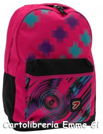 COVER PER ZAINO SEVEN BACKPACK 20093 FUXIA