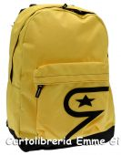 ZAINO SEVEN PRO BACKPACK 20100 GIALLO