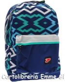 COVER PER ZAINO SEVEN BACKPACK 22281 BLU